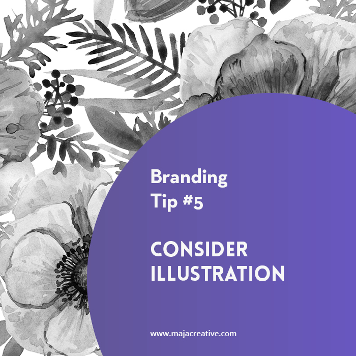 Consider Illustration